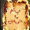 Le parchemin d'Aloys