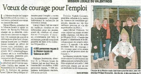 Article DL Mission Locale
