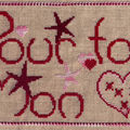 Pour mon Valentin - Cayena
