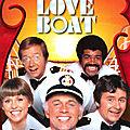 The love boat....souvenirs