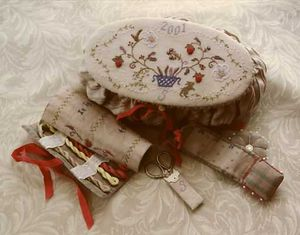 Strawberry_Basket_Fitted_Sewing_Box