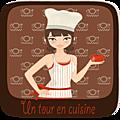 Shorba - un tour en cuisine rapide n°100