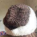 Snood/bonnet pour femme