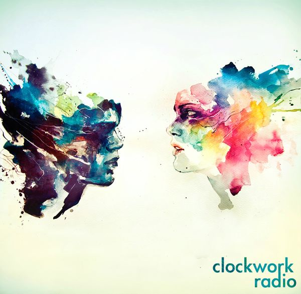 Clockwork Radio - EP HIGH