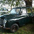 Renault colorale prairie