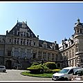 Belgique : Bruxelles -centre ville