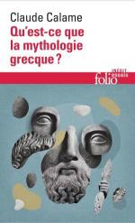 calame-mythologie
