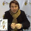 Stéphane pauwels « talk » foot sur vivacité****radio
