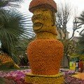 statue de l'ile de Paques