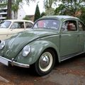 Vw coccinelle split de 1951 (Retrorencard mai 2010) 01