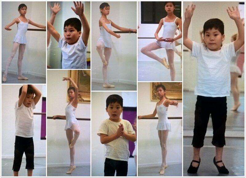 danse 2016