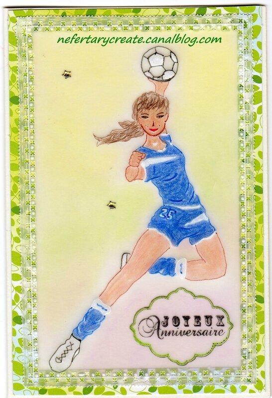 vive le handball