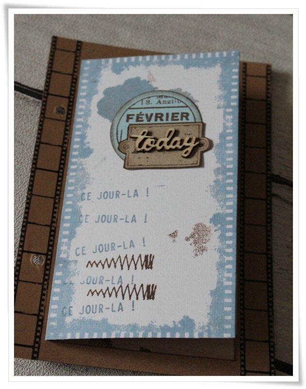 Baby Diary Vavie 2017078-049