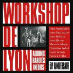Workshop de Lyon