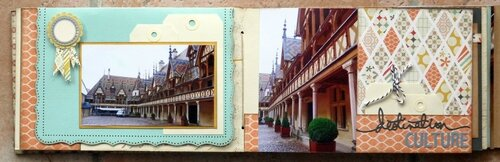 mini album BEAUNE 2