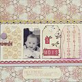 05 Léonie 5 mois