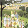 Une famille aux petits oignons - jean-philippe arrou-vignod