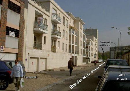 1 a - Les terrasses du Levant - 23 Avril 2007 - b