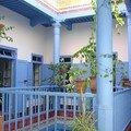 Les Matins Bleus