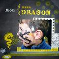DOUX DRAGON