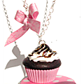 cupcakes pendentif