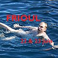 * 2013 Frioul