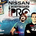Reunion bodyboard pro 2011