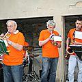 Banda à Chevillard