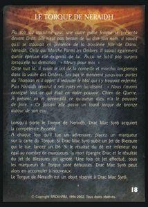 Drac Mac Syrö - le_torque_de_neraidh (artefact)