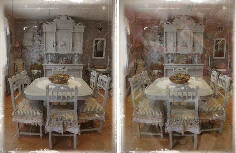 Lylou anne collection tous les messages sur lylou anne for Salle a manger henri ii