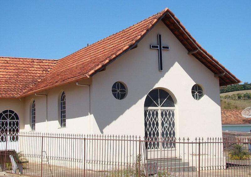PONTE DO COSME (église)