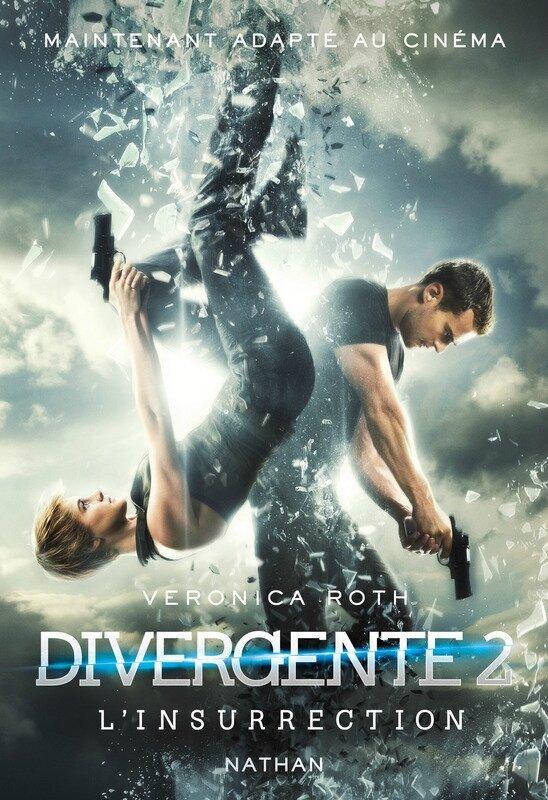 Divergente 2 L'insurrection