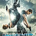 Divergente 2 : l'insurrection, de veronica roth