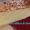 Tarte au fromage blanc alsacienne (ma recette coup de coeur)