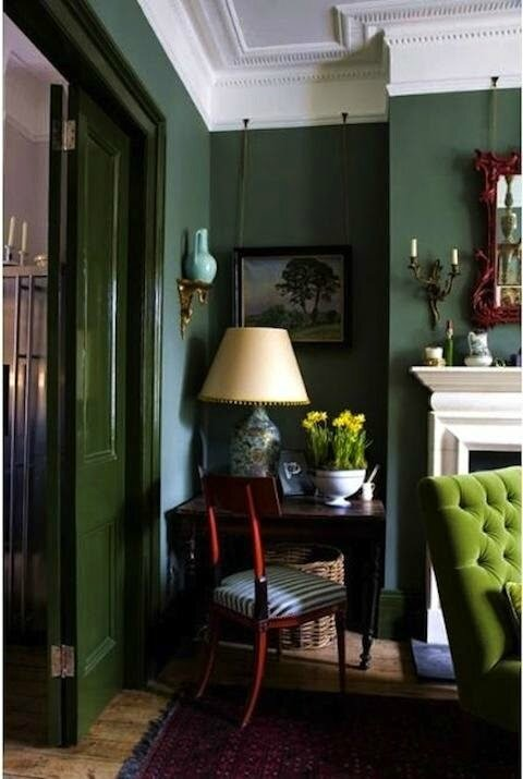 anthony-crolla-photograph-green-walls
