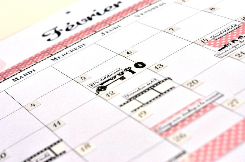 lilou - calendrier 18