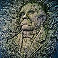 Georges clemenceau (mouchamps - cinéscénie du puy du fou)