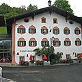 Voyage en Autriche Mai 2014