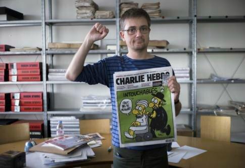 Charb 20 sept 12 courrier international