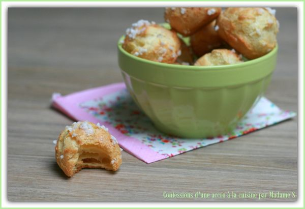 Chouquettes 016
