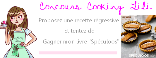 concours lili spéculoos