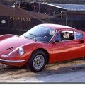Dino Ferrari 246 GT - (1969-74)