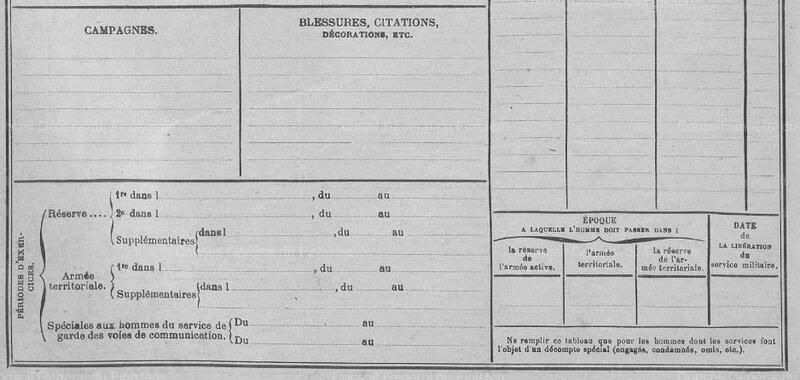 FM RODY Jean-Yves Classe 1914 Mle 3156 Bureau Quimper_3