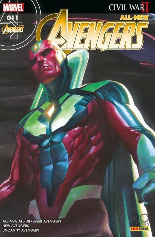 all new avengers 11
