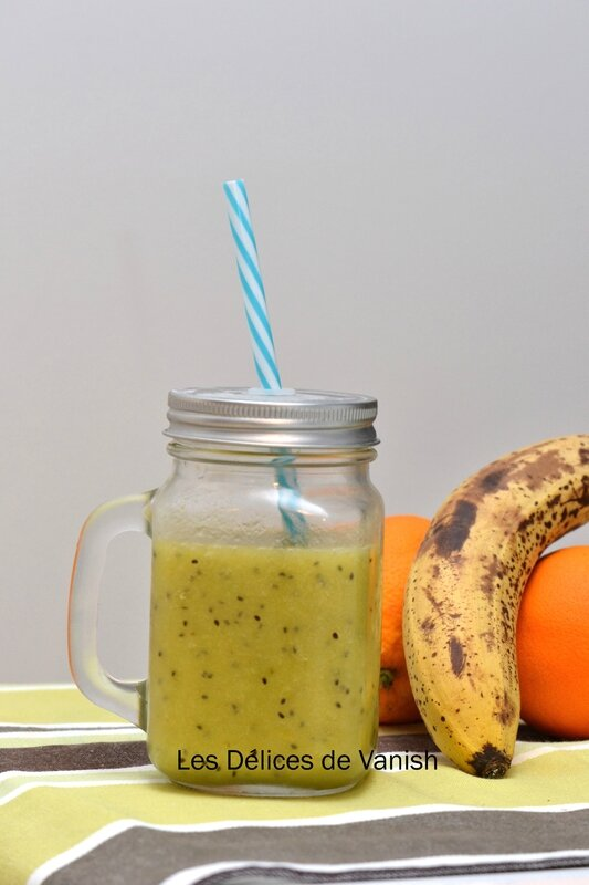 smoothie, tm5, i-cook'in, bko