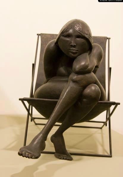Cornelis Zitman _sculptures_artodyssey (29)