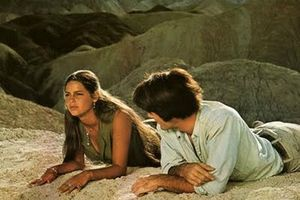 zabriskie point 1970 Michelangelo Antonioni 2