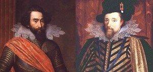 Europe du Nord 1618