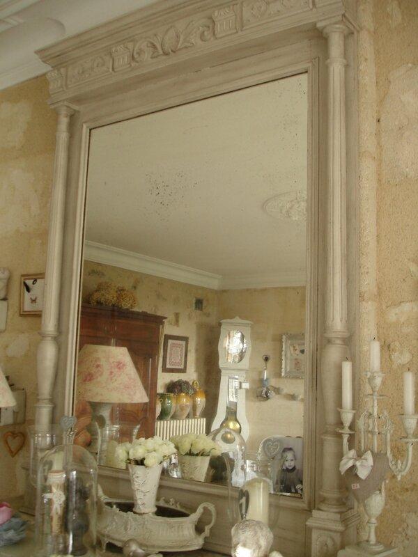 Charme des Miroirs Anciens (6)