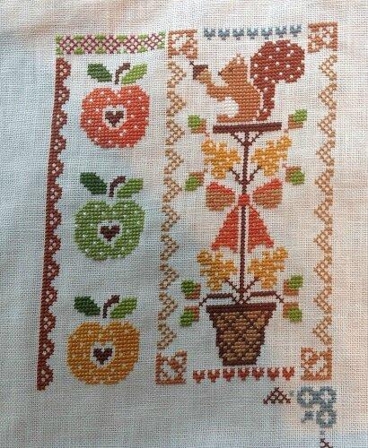 autumn quilt 2